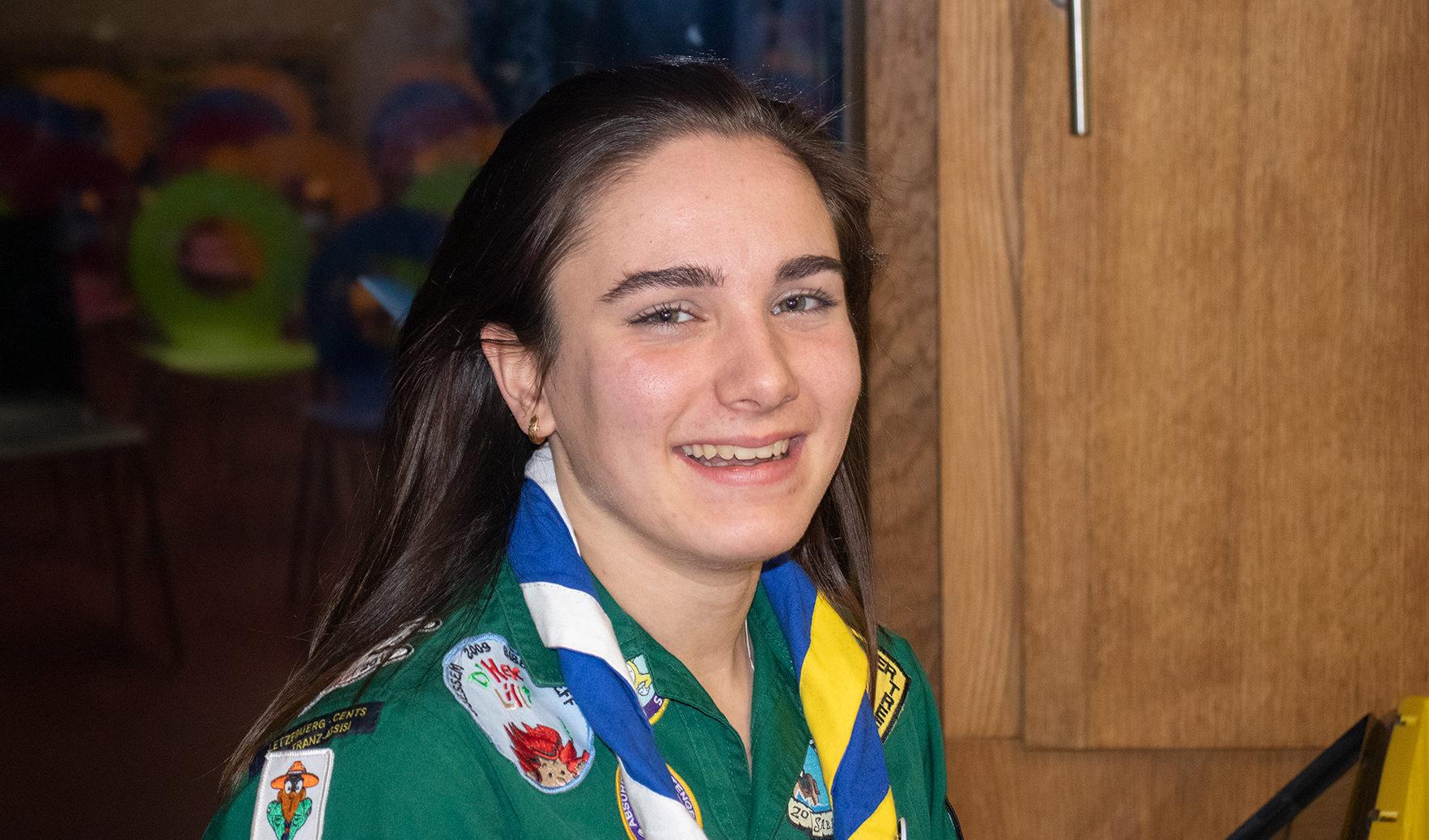 Savannah Bradbury