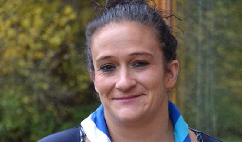 Tiani Reiter