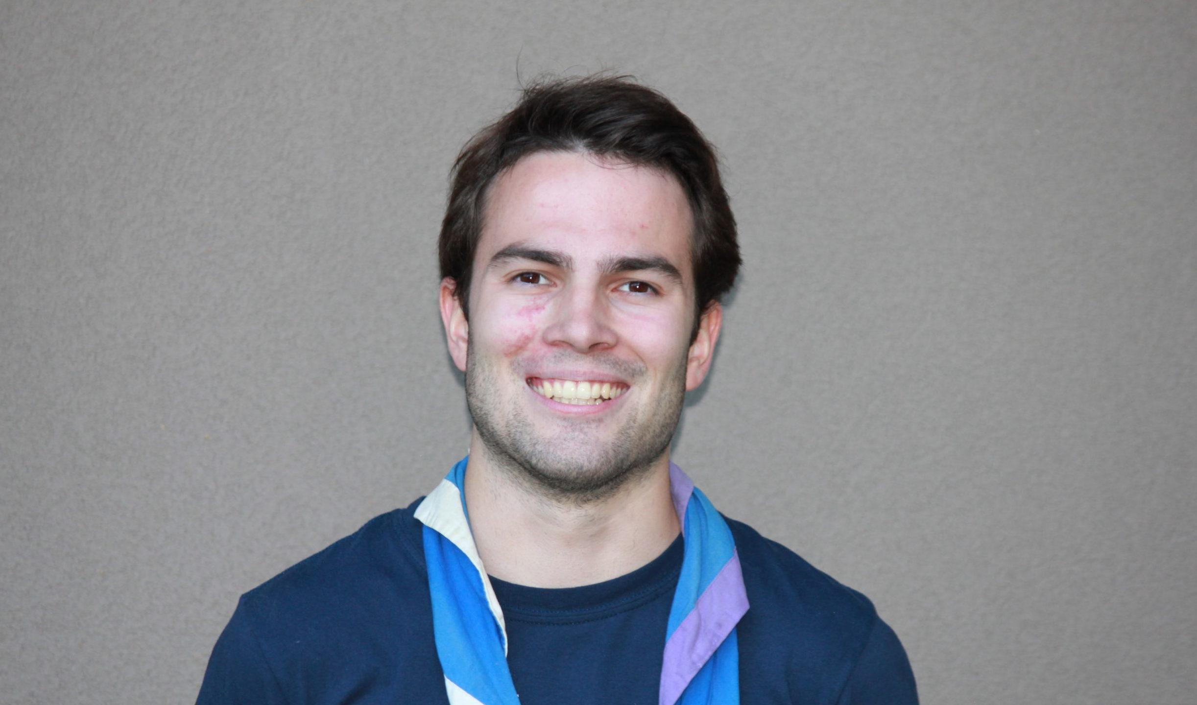 Alex Berg